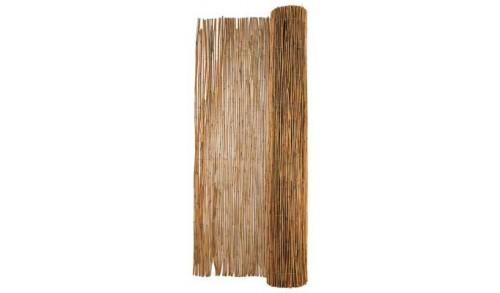 Claytec - Rouleau de tissu roseaux 70 tiges 2x10m  (PCE)