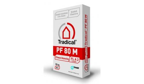 Tradical - PF 80M (30kg) Chaux blanche
