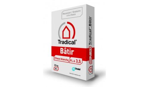 Tradical - Bâtir (sac de 20 kg)