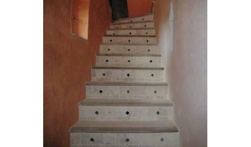 Tradical® Finilys Enduit de décoration intérieure 10kg