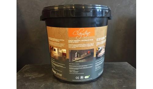 ClayLime - ClayStone seau vide