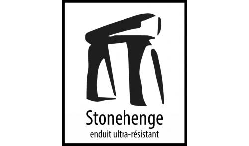 STONEHENGE - Enduit décoratif (10,50kg + 2,5L)