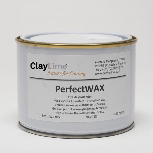 ClayLime - Protection - PerfectWax