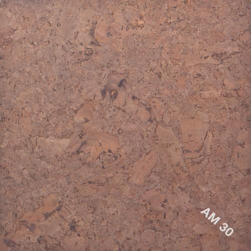 Qualy-Cork - Plinthe en liège naturel (900 x 70 x 8 mm)