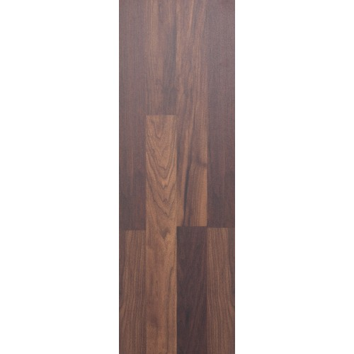 Qualy-Cork - Plinthe et moulure en bois avec impression vernie pour sol flottant imprimé (2,5 m ou 2,4 m selon le motif)