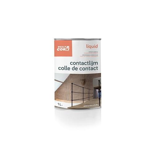 Qualy-Cork - Colle liquide