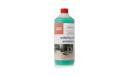 Qualy-Cork - Entretien Cleaner nettoyant hebdomadaire - 1L