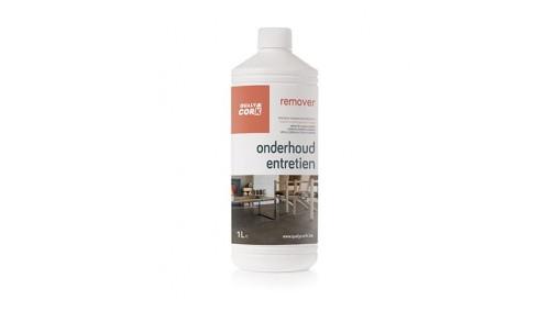 Qualy-Cork - Entretien Remover nettoyant périodique - 1L