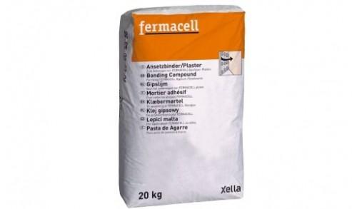 Fermacell - Mortier adhésif sac de 20 kg (3-4kg/m2)