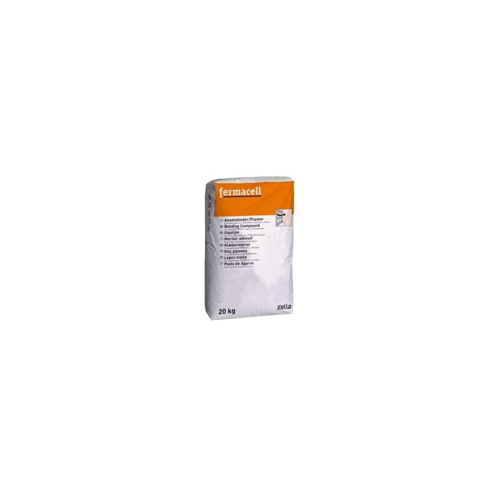 Fermacell Mortier Adhésif Sac De 20 Kg 3 4kg M2