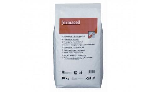 Fermacell - Enduit de lissage pour plaques powerpanel (1,2kg/m2/mm)
