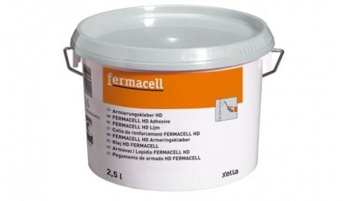 Fermacell - Colle de renforcement Powerpanel HD, seau de 2,5 l (80g/mct)