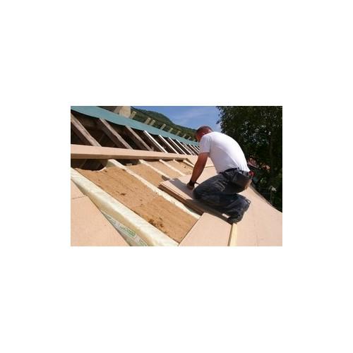 UNGER-DIFFUTHERM - Panneau UdiTop Premium, sous toiture isolante en fibres de bois - Tout Faire ...