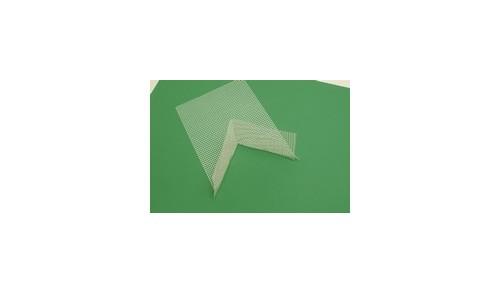 UNGER-DIFFUTHERM - Treillis d'armature tridimensionnel pour angle 90°