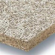 Heraklith - Panneaux standard laine de bois 60cm x 200cm