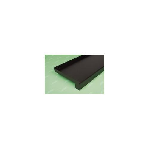UNGER-DIFFUTHERM - Tablette de fenêtre UdiAlu couleur E6EV1 argenté