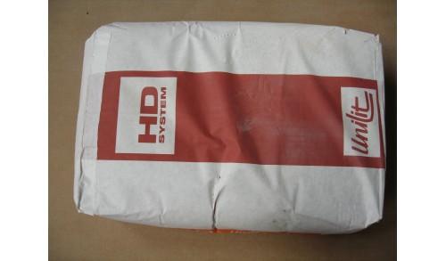 Unilit 25: Enduit int/ext sur supports poreux (30 kg)