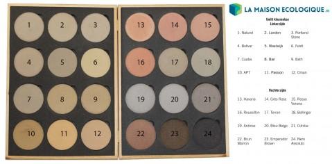 Unilit 35M: Ancienne maçonnerie, corps d'enduits, jointoyage jusqu'à 12mm(30 kg)