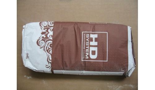Unilit 65F: Enduit de finition nature ou teinté (25 kg)