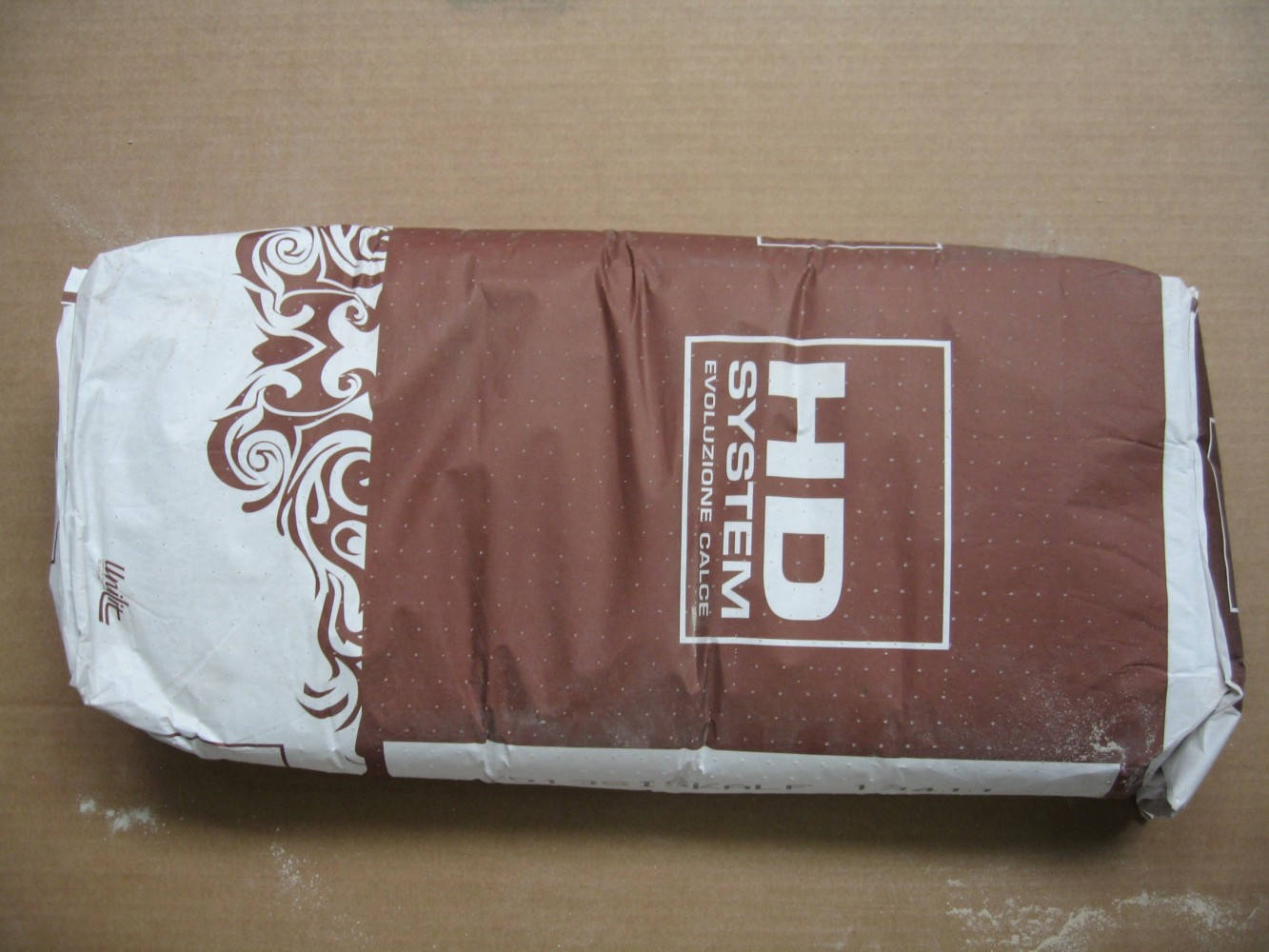 unilit 65f enduit de finition nature ou teint 25 kg. Black Bedroom Furniture Sets. Home Design Ideas