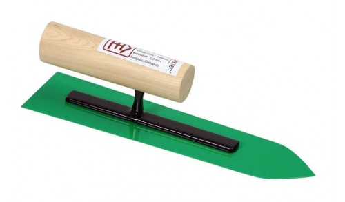 Claytec - Outil japonais Shiage-gote (Ep. 1,0 mm)
