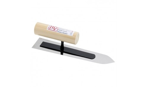 Claytec - Outil japonais Namikeshi (Ep. 0,3 mm)