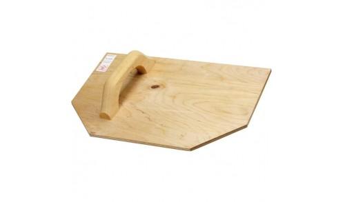 Claytec - Outil japonais planche (Pce)