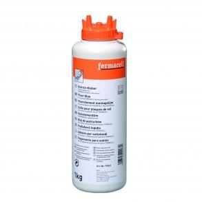 Fermacell - Colle pour plaques de sol 1 kg (3 tubes pour 50m2)