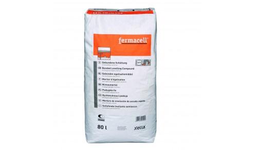 Fermacell - Mortier d'égalisation sac de 80 litres (10l/m2/cm)