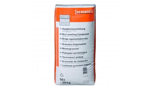 Fermacell - Granules d'égalisation sac de 50 litres (5cm/m2 par sac)