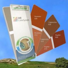 UNGER-DIFFUTHERM - Primaire silicone colore UdiSilano