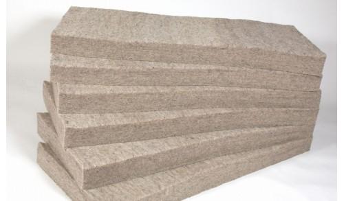 WoolConcept - panneau Thermalan 100cm x 120 cm