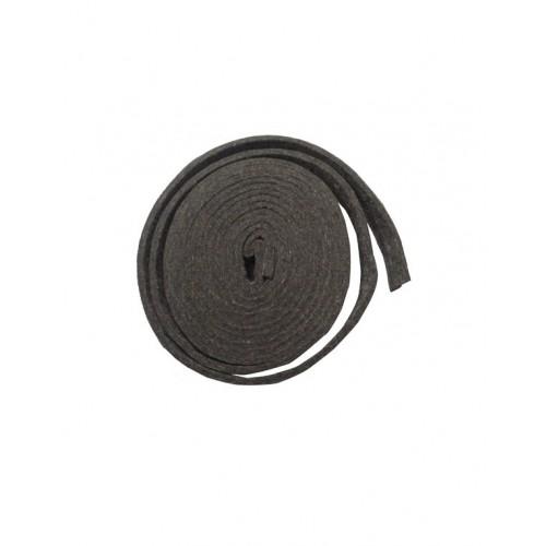 WoolConcept - bande de feutre sur gitages ép.10mm 10cm x 20m