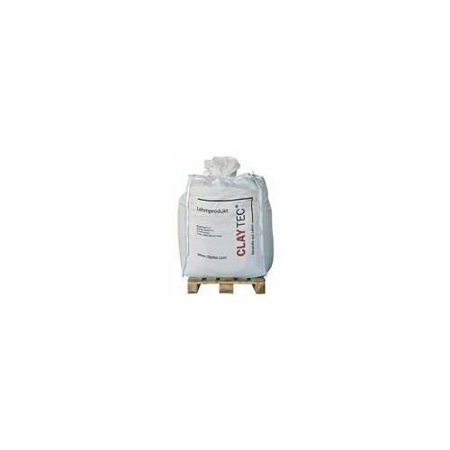 Claytec - Argile avec pierre ponce (big bag)