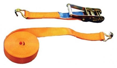 PROF-PRAXIS - Sangles en 2 parties 2 crochet fermes S 35mmx6m