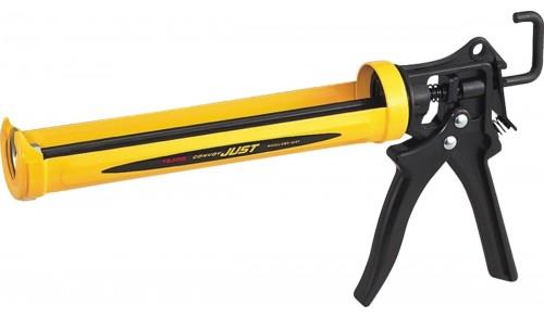 Prof-praxis - Pistolet 310-400 ml avec systeme TWIN-THRUST