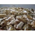 Chenevotte pour béton chaux chanvre - de 5 à 30 mm - Sac de 20kg (200L)