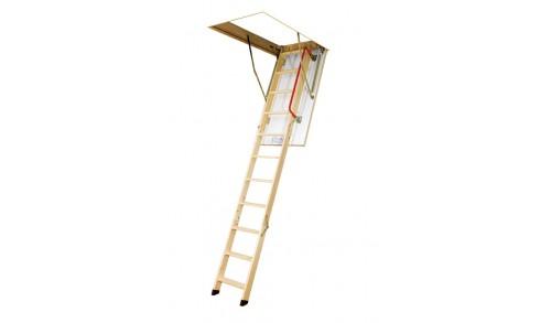 """FAKRO - Escalier ISO Bois """"KOMFORT"""" LWK"""
