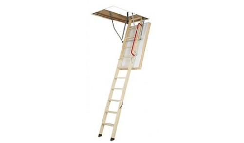 FAKRO - Escalier ISO Bois 3P LWT