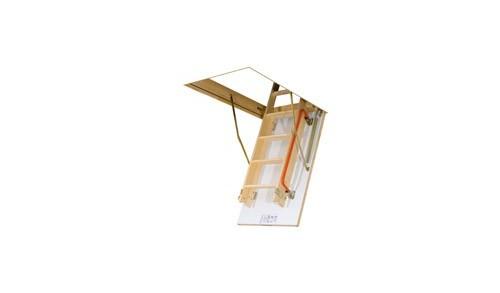 FAKRO - Escalier ISO Bois 2P LDK