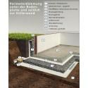 Granulats TECHNOPOR Perimeter 50 - big bag de 1,5 (m³)