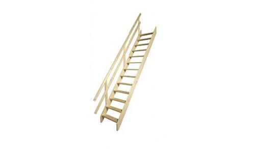 FAKRO - Escalier de meunier MSU Universal