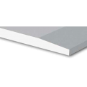 SINIAT- Pregyplac Plaques de gypse naturel (2600x1200mm)