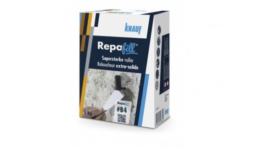 REPAFILL - Reboucheur extra-solide poudre (1kg)