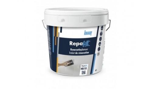 REPAFILL - Enduit de rénovation (4l)
