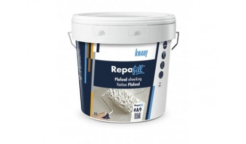 REPAFILL - Finition plafond (4l)