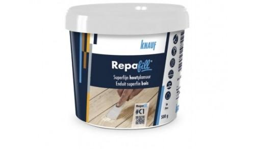 REPAFILL - Enduit super fin bois (500ml)