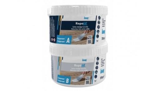 REPAFILL - Reboucheur bois extra solide pâte (2x250gr)