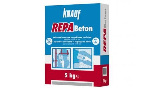 KNAUF - REPA'BETON 5KG
