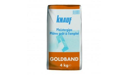 KNAUF - Goldband 4kg